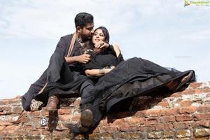 Indrasena Telugu Cinema Stills