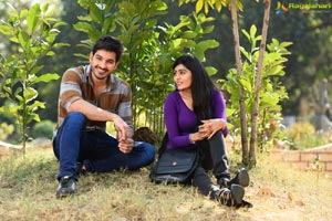 Naa Route Separate Telugu Cinema Stills