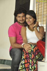 Sekharam Gari Abbayi Movie Stills