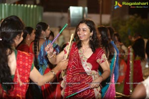 Navratri Utsav 2017