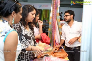 Goswadeshi Handwoven Fair