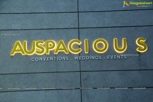 Auspacious Convention