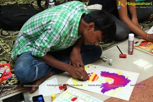 Batukamma Rangulu Art Fest