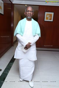 Ilaiyaraaja Music Concert Hyderabad