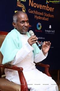 Ilaiyaraaja Music Concert Hyderabad
