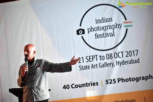 Indian Photography Festival 2017