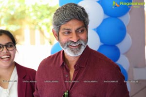 Jagapathi Babu Llvet Pet Clinic