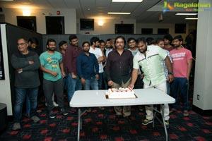 Jai Lava Kusa Premiere Show