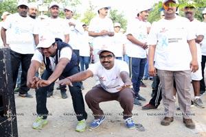Prostate Cancer Awareness Walk