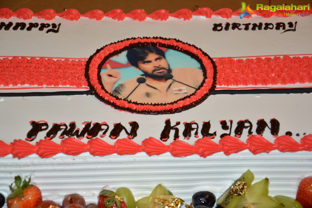 Pawan Kalyan Birthday Celebrations