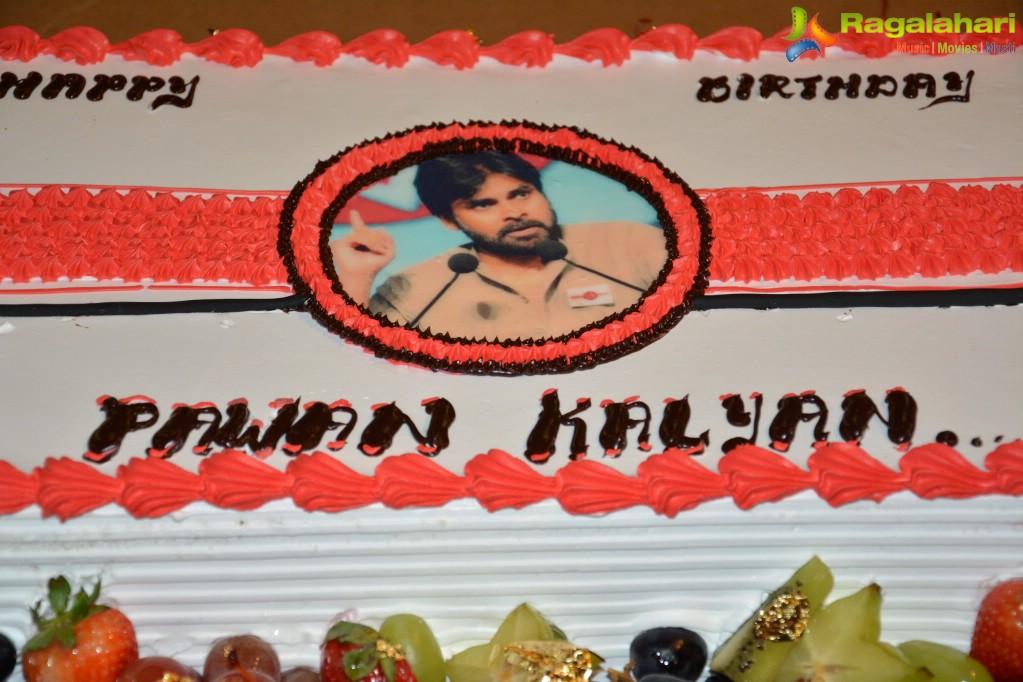Pawan Kalyan Birthday Celebrations