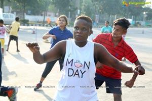 Physical Literacy Days Week 33 at Gachibowli Indoor Stadium