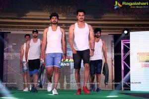 Rana Daggubati As Brand Ambassador For Ramraj Cotton