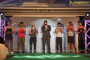 Rana Daggubati As Brand Ambassador For Ramraj Cotton