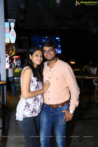 Ronak Birthday Sushila Bokadiya