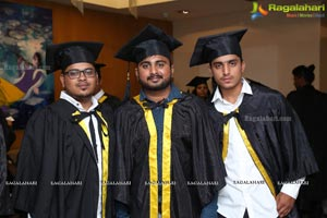 Roots Convocation Freshers Day 2017