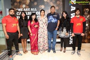 Self Defense Workshop Hyderabad