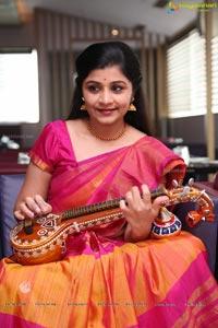 Veena Srivani Parankusham