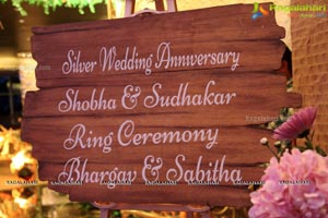 Wedding Anniversary Ring Ceremony