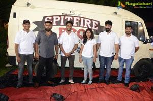The Spitfire BBQ Truck