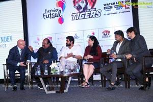 Rana Daggubati Telugu Tigers