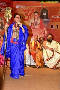 TSR Spiritual Program