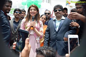 Pranitha Cell Bay Mobiles