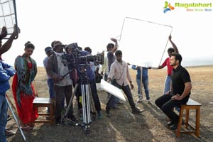 Vaadena Working Stills
