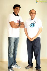 Adhugo Trailer Launch