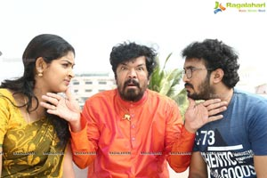 Buildup Krishna Telugu Cinema Stills