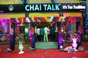 Chai Talk
