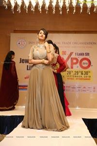 JITO Lifestyle and Jewellery Expo Curtain Raiser