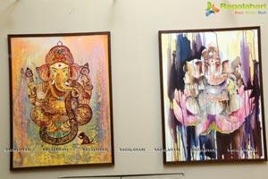 Srinivas Mancha Art