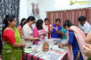 Ganesh Idol Workshop
