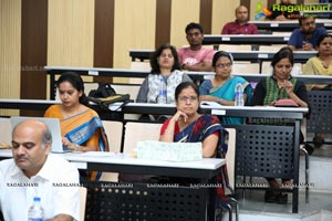 IIIT 20th Anniversary Celebrations