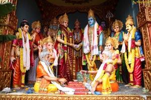 Khairatabad Ganesh 2018