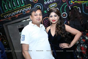 Madhulagna Das Birthday 2018