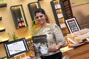Martini The Hospitality Journal