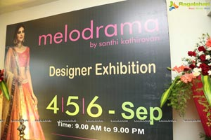Melodrama Exhibition September 2018