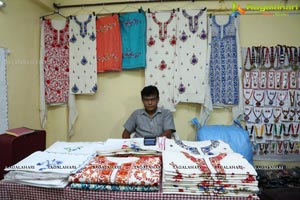 Swayambhar NARI Handicrafts Exhibition