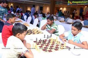 Chess Tournament 2018