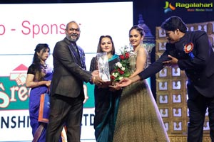 Vendithera Awards 2017-2018
