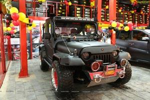 Xenex Automotives