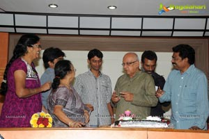 Singeetam Srinivasa Rao 2013 Birthday Celebrations