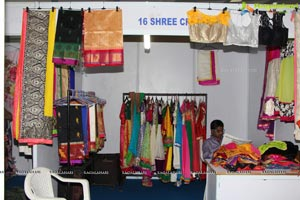 Fashion Unlimited Exhibition Hyderabad