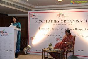 Rama Bijapurkar FICCI Session