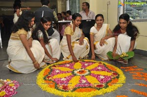 Onam Festival at Apollo Hospital Hyderabad