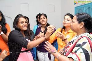 Poorva Agarwal 2013 Birthday Bash