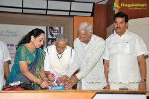 Pragathi Book Launch