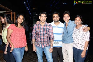 Hyderabad Kismet The Park Photos